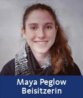 Maya Peglow