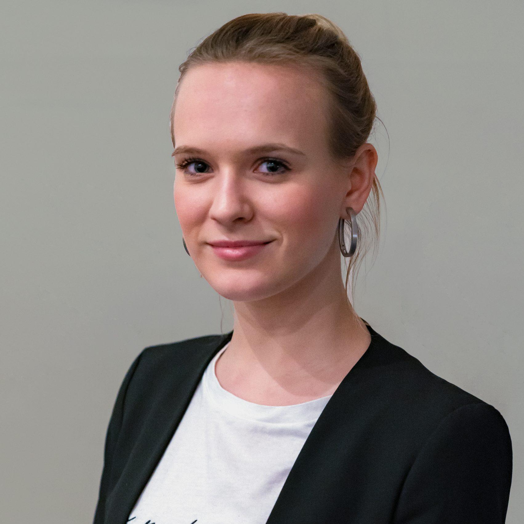 Ann Wegener