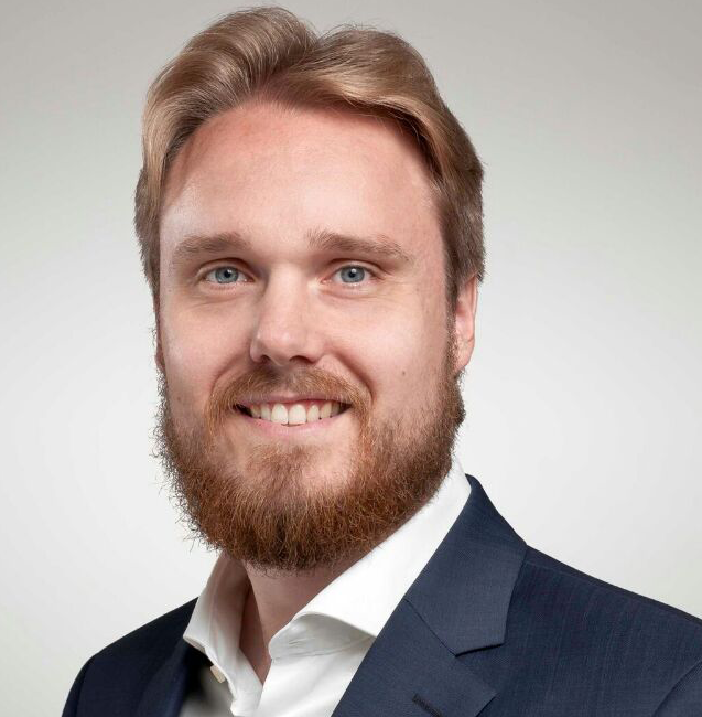 Daniel Janke